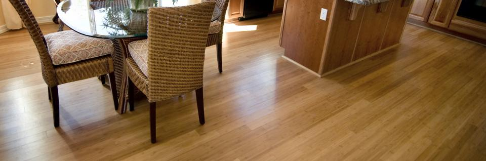 When it comes to installing quality wood flooring in your home or office, trust the experts at Frazier Construction to get it done right!